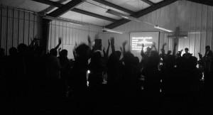 worship service nyc
