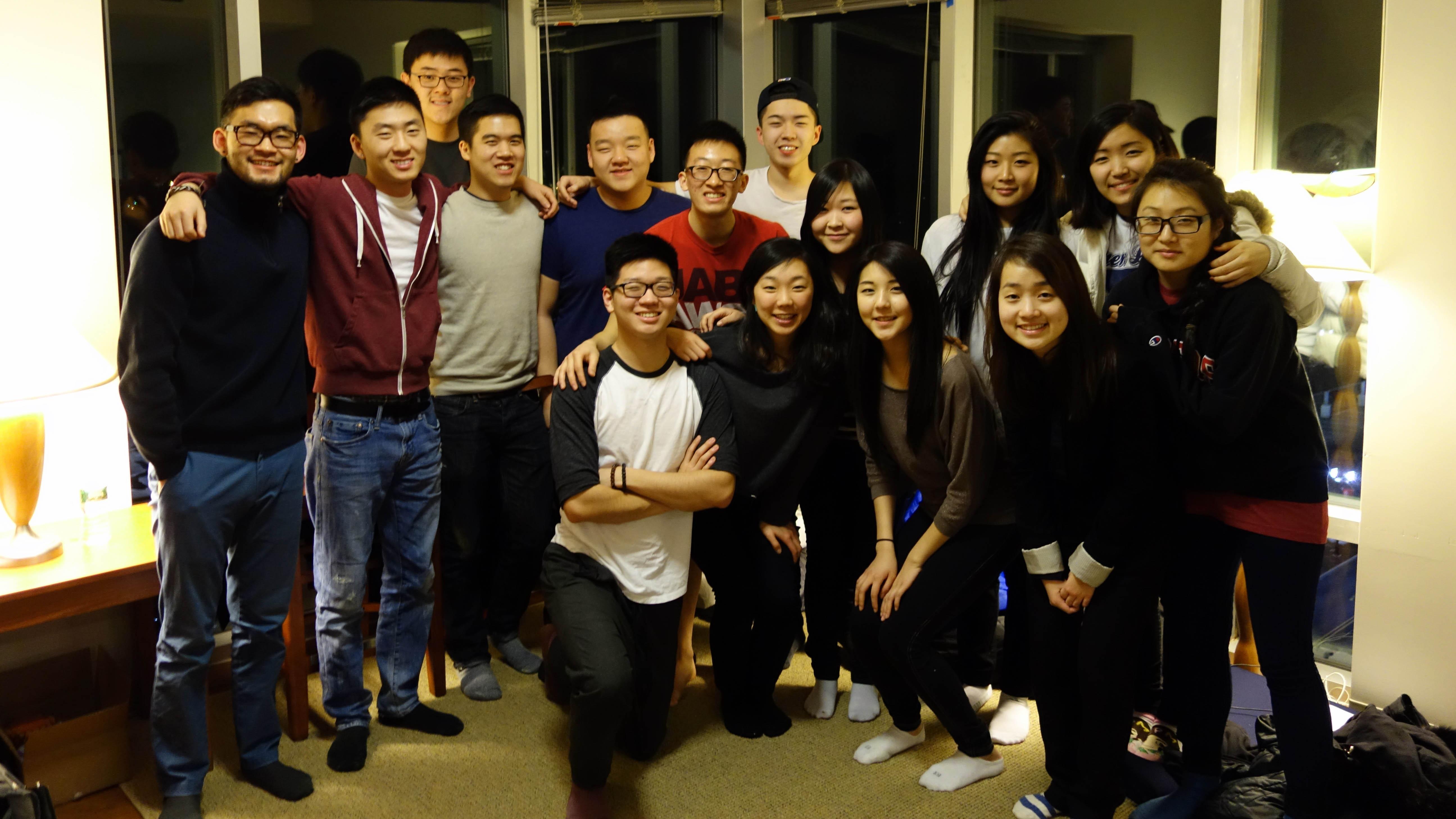 pursuitNB group