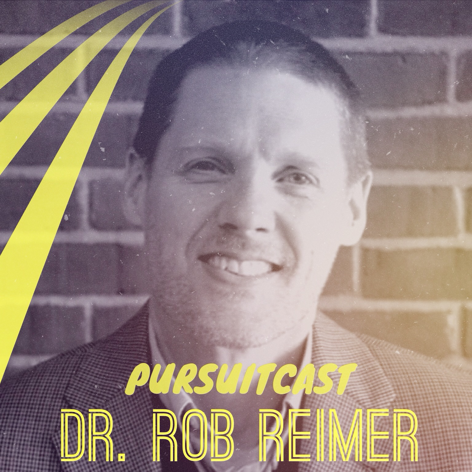 Interview with Dr. Rob Reimer
