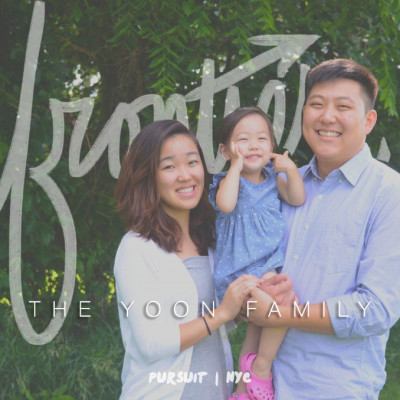FRONTIER: The Yoon Family