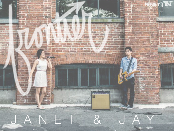 FRONTIER: Janet & Jay