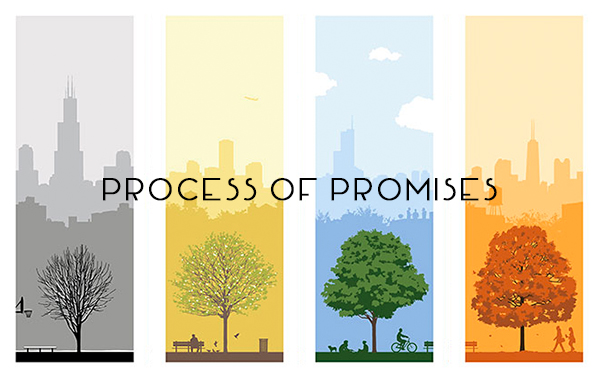 Process of Promises