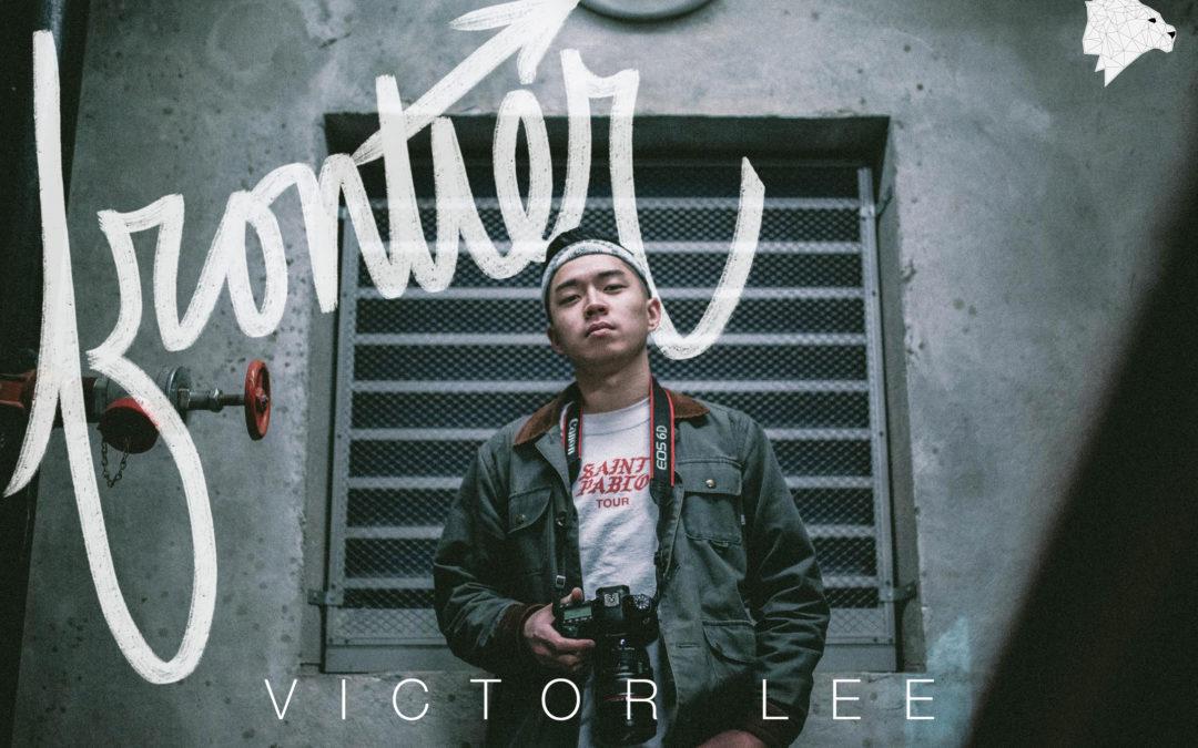 FRONTIER: Victor Lee