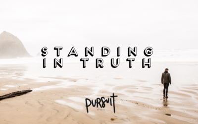 Standing in Truth